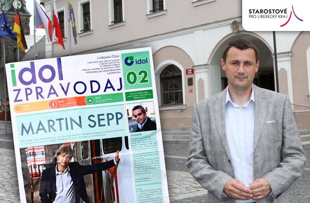"""Martin Půta: """"Volební kampaň ČSSD platíme my všichni"""""""