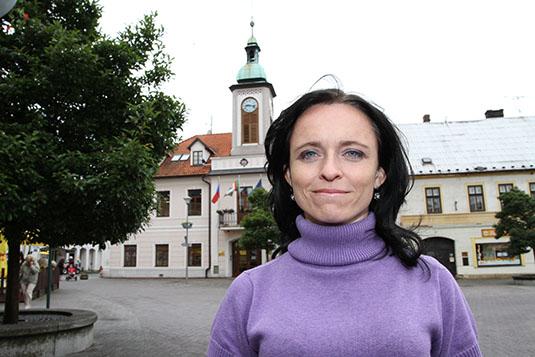 Starostové pro Liberecký kraj