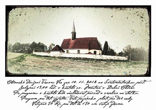 Dolní Oldříš