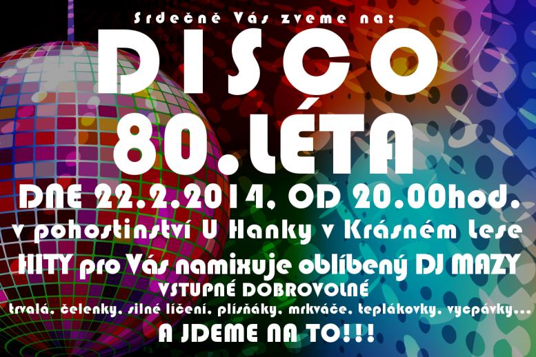 Disco80 2014