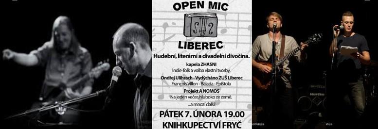 OpenMIcLiberec