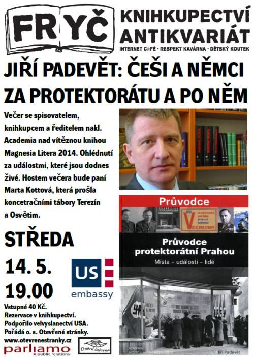 JiriPadevet_CesiaNemcizaprotektoratu