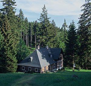 Pamatnik-sklarstvi-v-Jizerskych-horach---Kristianov