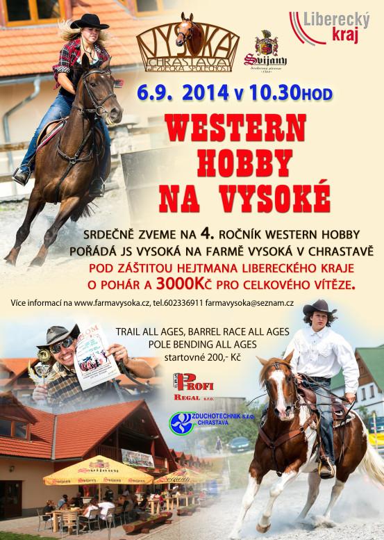 western hobby
