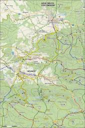 trasa C – 27 km