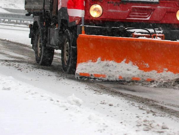 Na Frýdlantsku už zase sněžilo…