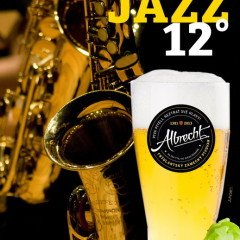 APA JAZZ 12° – limitovaná edice piva ze Zámeckého pivovaru Frýdlant