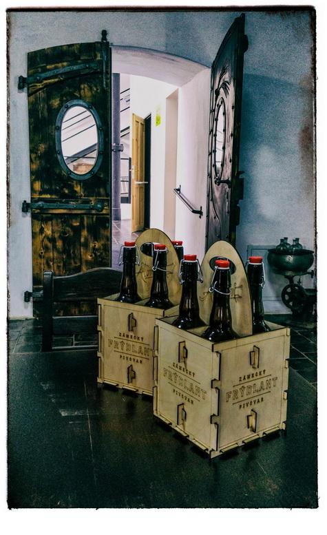 Zámecký pivovar Fýdlant