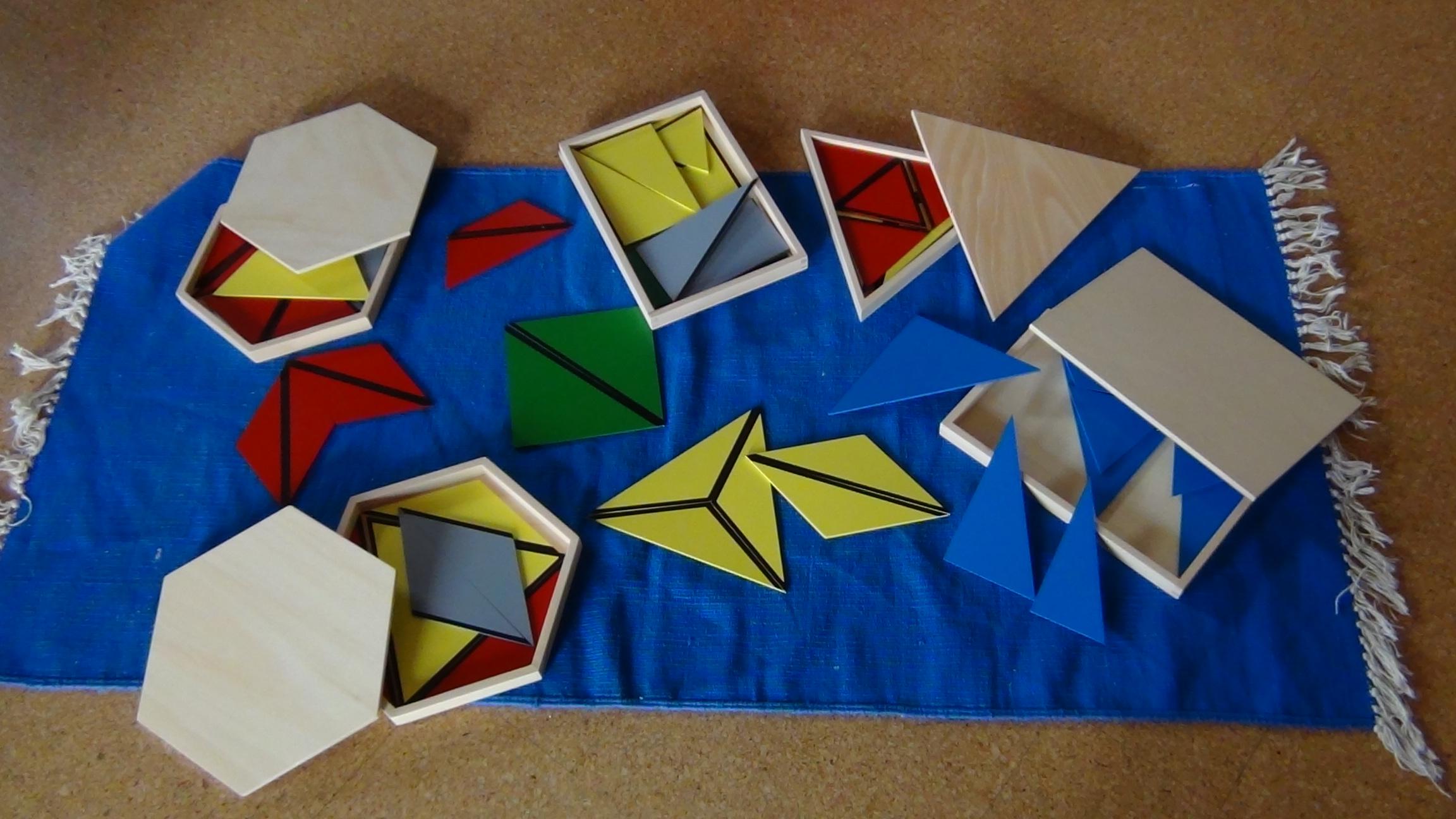 Pro koho je Montessori herna? Změna otevírací doby.