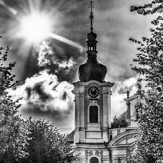 Poutní místa v Hejnicích a v Horní Polici se stanou národními kulturními památkami