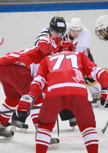 Na hokej s Kanadou do Zámeckého pivovaru Frýdlant