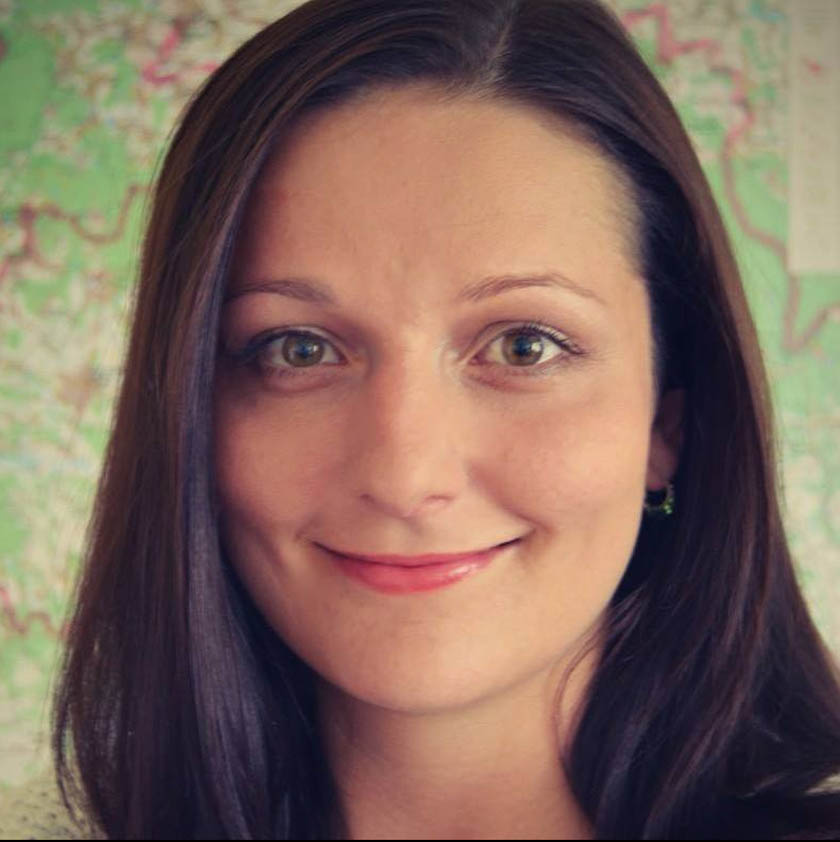 """""""Egotrip: Osobní prostor"""" to je nový blog Jany Rotterové"""