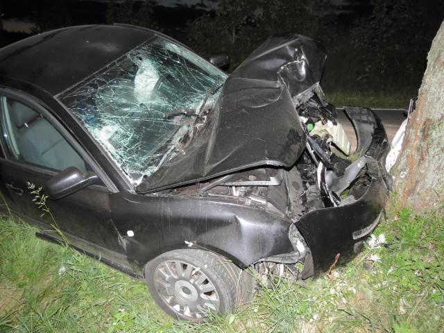 V květnu nedošlo na silnicích Libereckého kraje k žádné smrtelné dopravní nehodě. Přesto však od začátku roku zaznamenaly statistiky již pět mrtvých, o tři více než loni