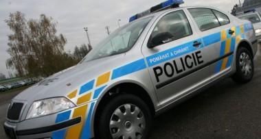 Ve Studánce ukradli foťák za 189 400 korun
