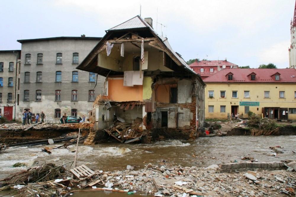Liberecko pět let po povodni: odstraňování škod pokračuje, místním dochází trpělivost
