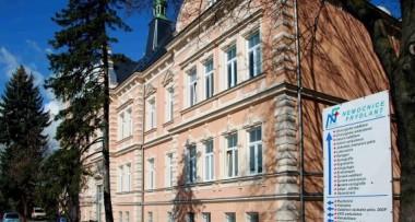 Péči o pacienty z Frýdlantska převezme Liberec s Turnovem