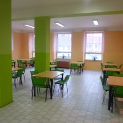 Ve školní jídelně 1. září předvedou, jak dobrá mohou být zdravá jídla