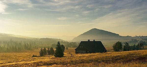 Právě vychází zářijové číslo časopisu Krkonoše – Jizerské hory
