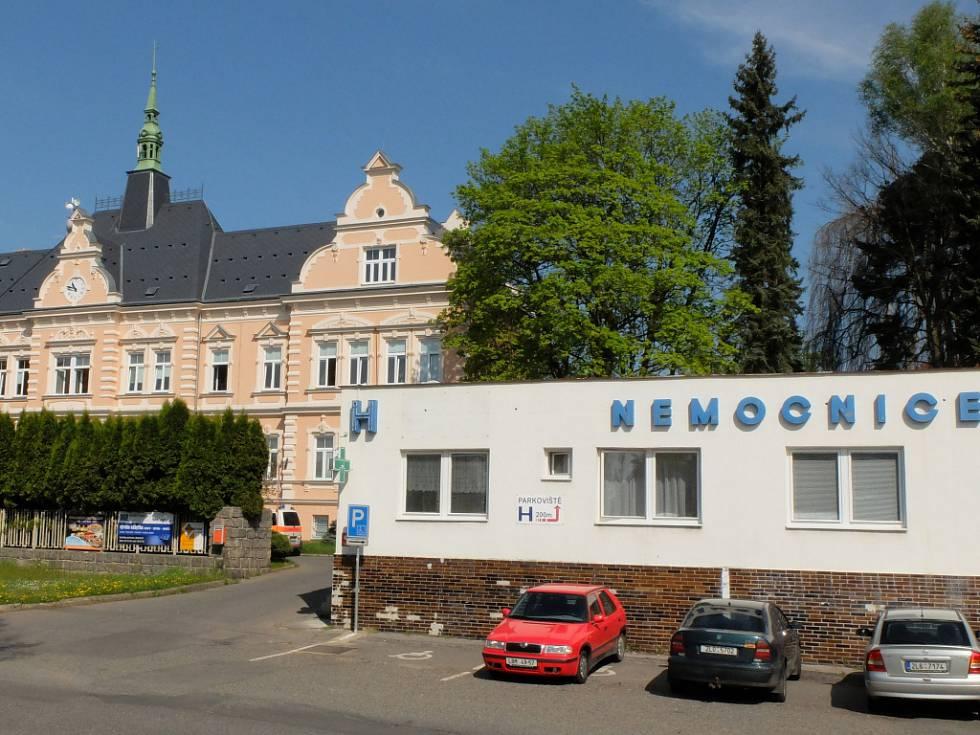 Jednání o Frýdlantské nemocnici uvázla na mrtvém bodě