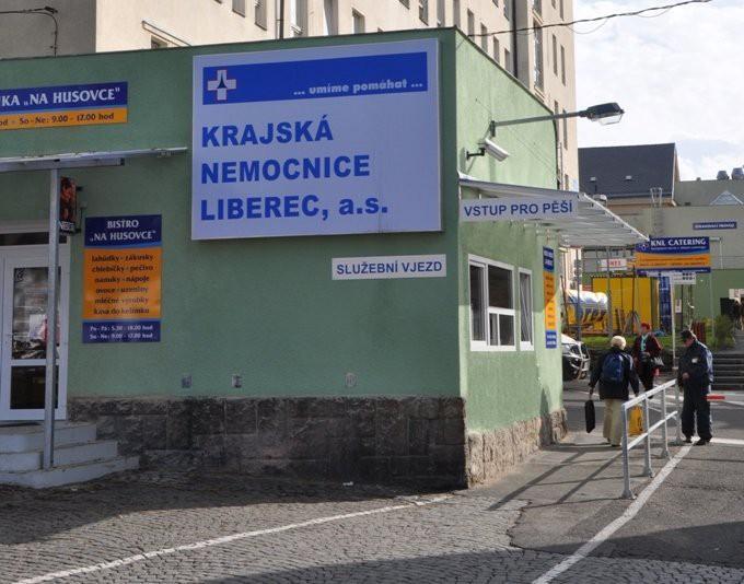 Liberecká nemocnice dokončila modernizaci onkocentra