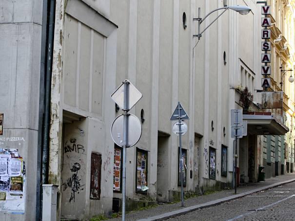 Program kina Varšava na červen