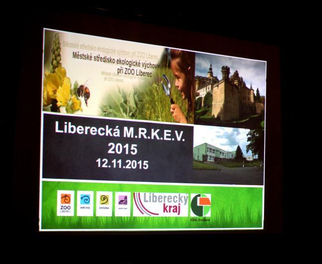Hospodářská a lesnická škola hostila M.R.K.E.V.