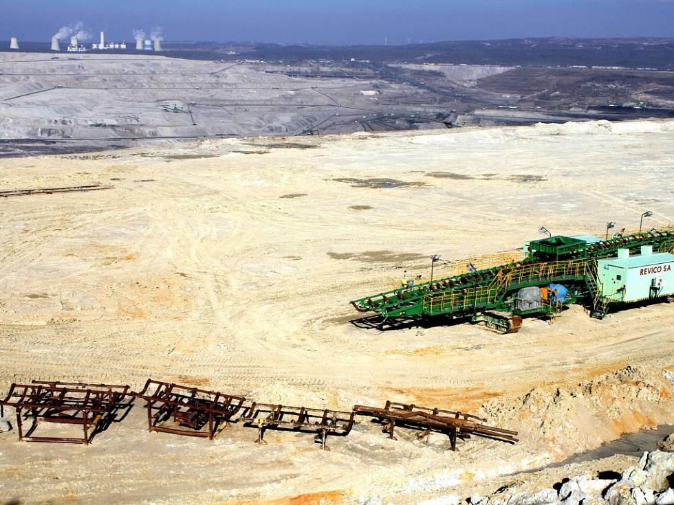Kraj a ministerstvo žádají zrušení nového územního plánu města Bogatynia, který povoluje rozšíření těžby v dolu Turów. Schválení plánu bylo nezákonné