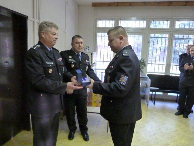 Psovodem roku 2015 se stal policista z Liberce