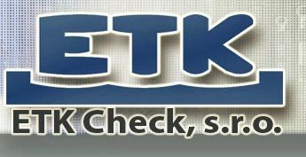 Společnost ETK Check, s.r.o. přijme nové pracovníky pro pracoviště Liberec