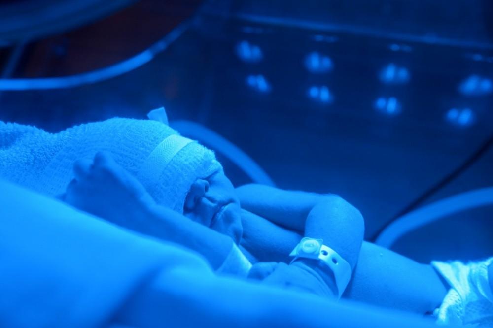 Do babyboxu liberecké nemocnice byl vložen chlapeček. Dostal jméno Hynek