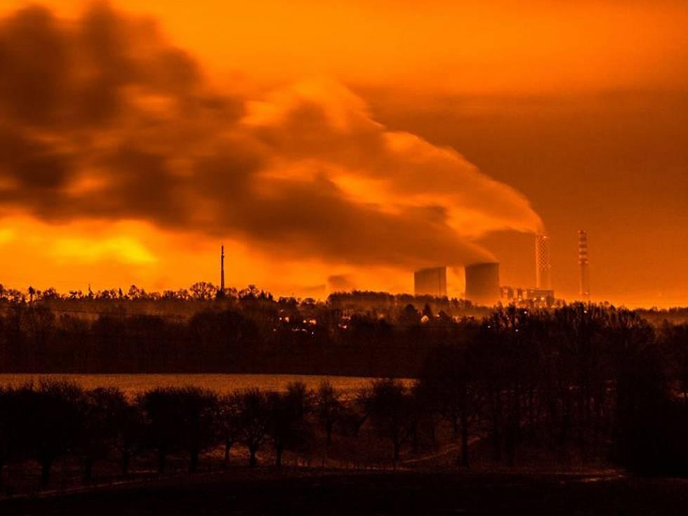 Turów: Kvůli rajčatům oranžové peklo