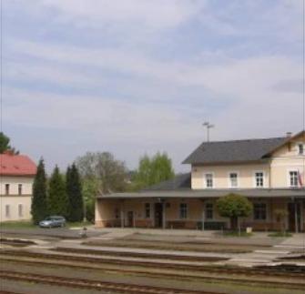 Pozor: výluka na vlakové trati Frýdlant-Černousy
