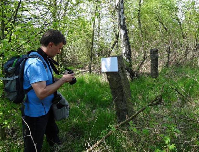 Ochrana před vandaly: Bude Clam-Gallasovská obora památkou?