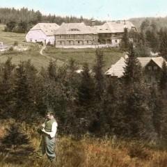 Na dni otevřených dveří v libereckém archivu zahájí výstavu o horských boudách Jizerek i Krkonoš