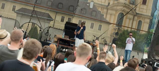 První víkend v červenci patří Hejnickým slavnostem 2016. Hlavní hvězdou budou slovenští No Name