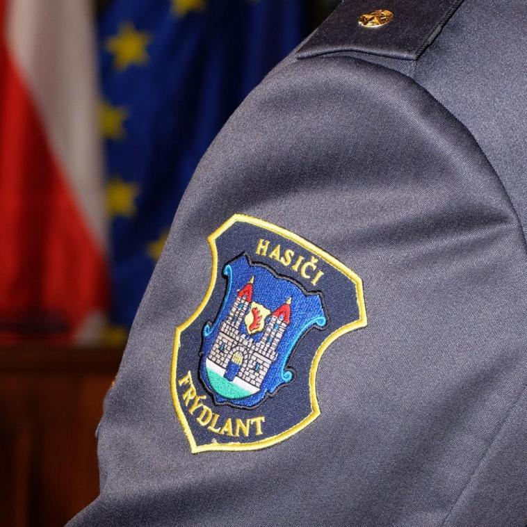 Ve Frýdlantě byla podepsána smlouva o spolupráci na česko-polských hasičských projektech