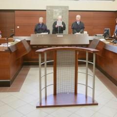 Soud: Mladík měl zabít recidivistu