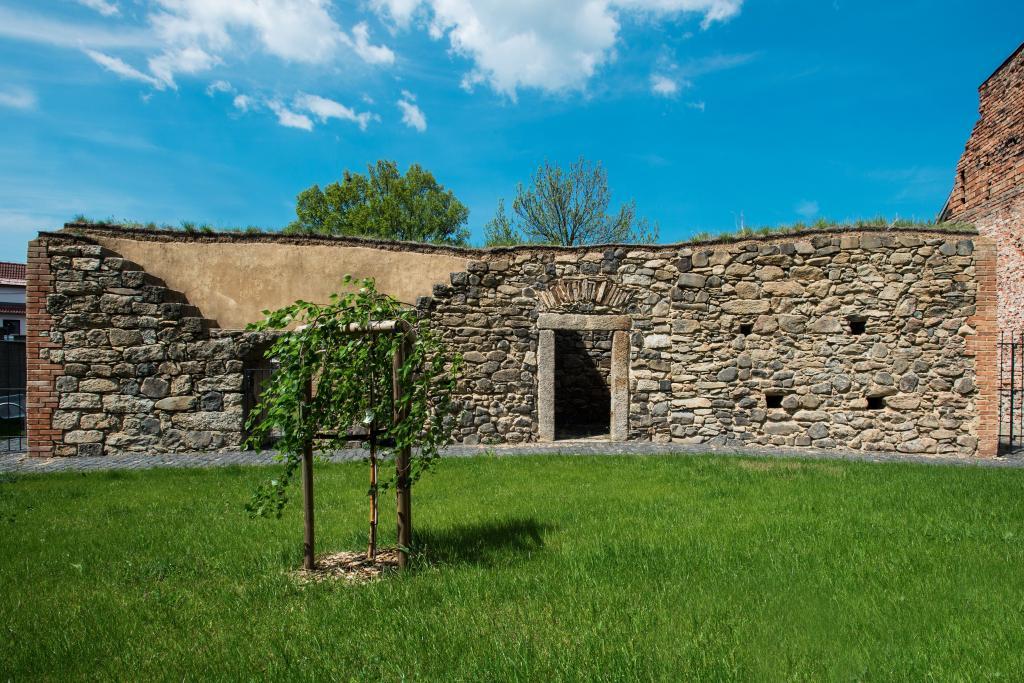 Frýdlant opravil pozůstatky městských hradeb. Možná získá cenu památkářů
