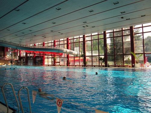 Liberecký plavecký bazén si přestavbu zaslouží