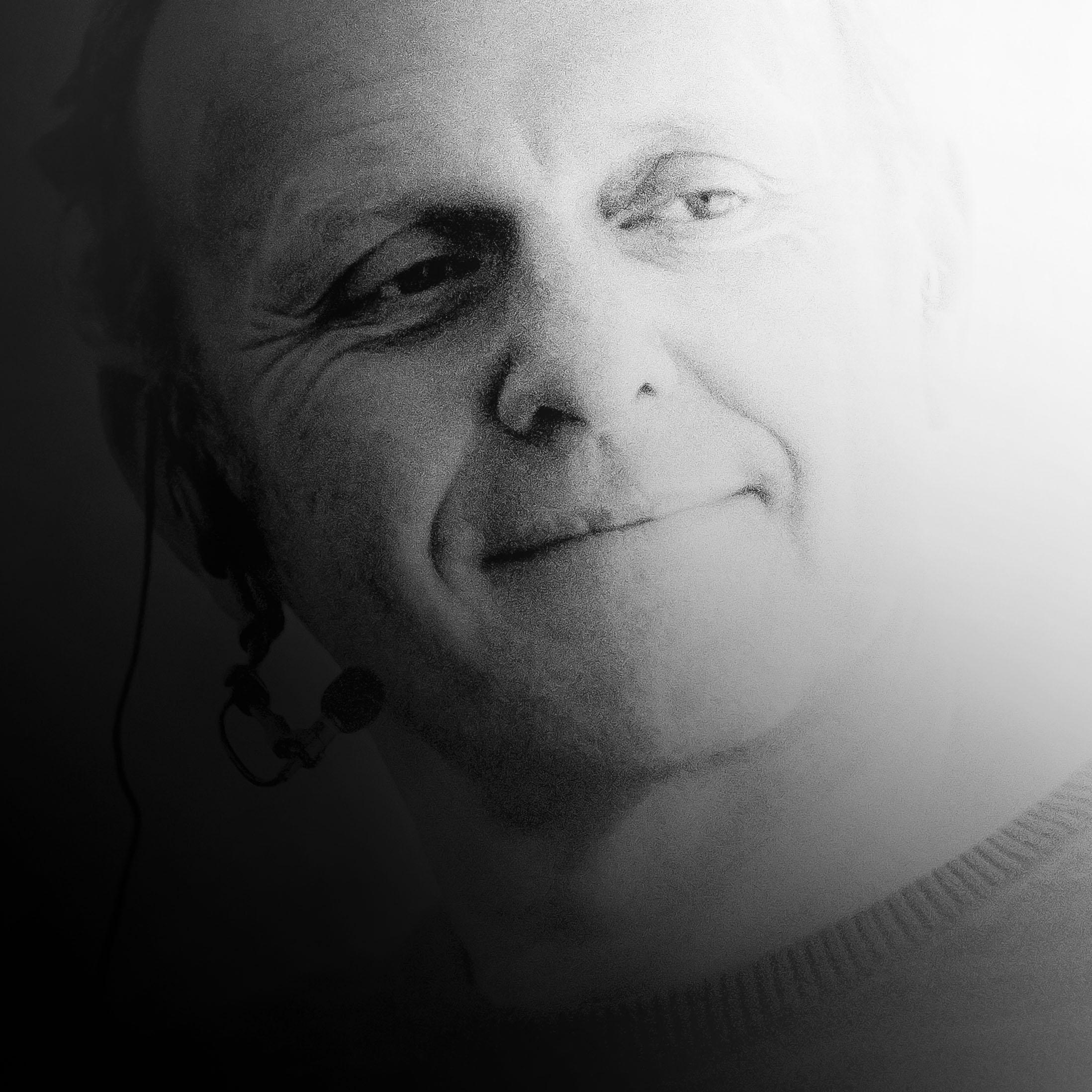 Jaroslav Dušek Naboso životem Vladimíra Kafky