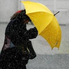 Královéhradeckém a Libereckému kraji hrozí vydatný déšť