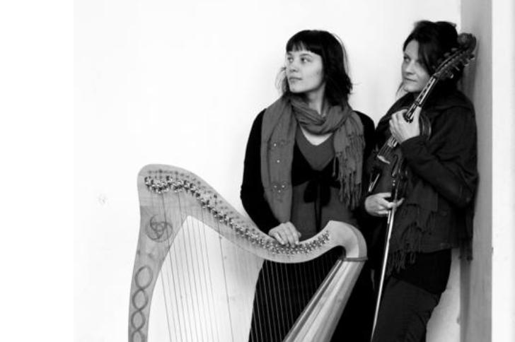 V Jazzové Osvěžovně vystoupí ČESKO – FRANCOUZSKÉ duo DELIOU