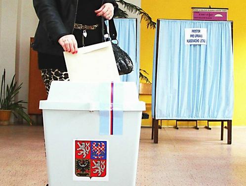 Volby do krajského zastupitelstva 2. a 3. října 2020