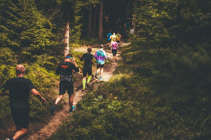 Zaběhněte si letní běžeckou variantu legendární Jizerské 50