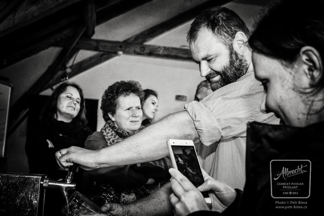 26. ročník semináře Česko-slovenské vztahy v Zámeckém pivovaru Frýdlant