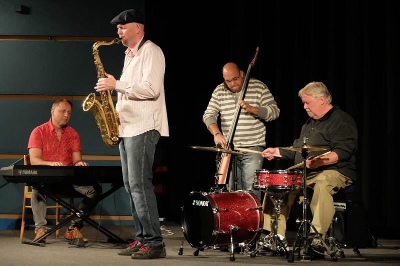 Frýdlant opět ožije jazzem při Letní jazzové dílně Karla Velebného