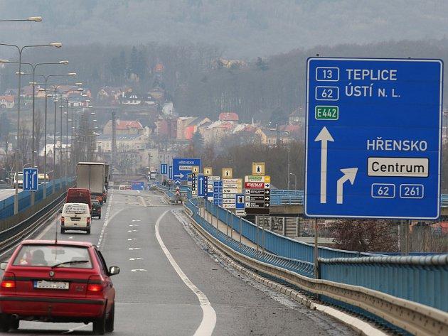 Stát chystá spojku z Liberce na Děčín