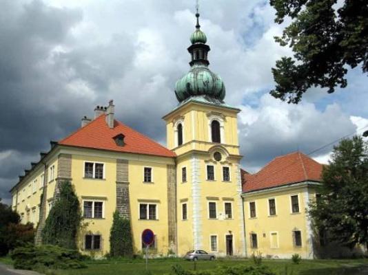 Na Dokských městských slavnostech budou udělena Doksům císařem Karlem IV. městská práva