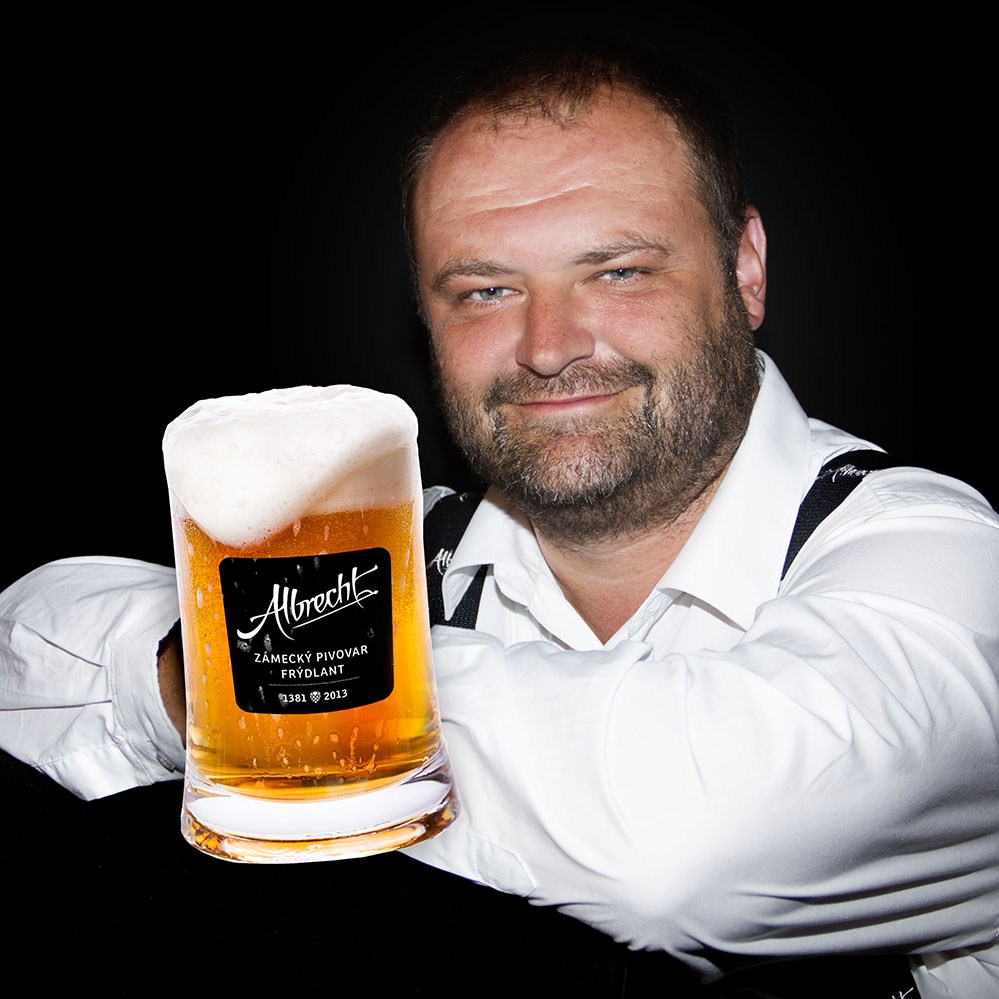 Frýdlantský pivovarník a kandidát do senátu Marek Vávra nabízí desatero priorit pro rozvoj našeho regionu