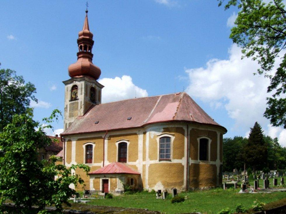 Zachrání sbírka zavřený kostel?